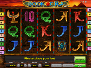 Book Of Ra Deluxe 2 Free